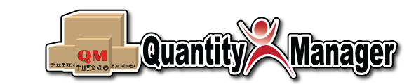 Quantity Manager