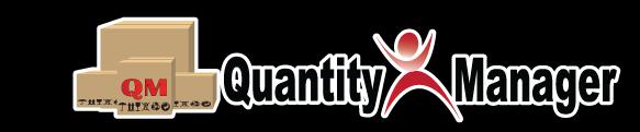 Quantity Manager